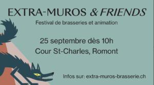 Extra-Muros & Friends